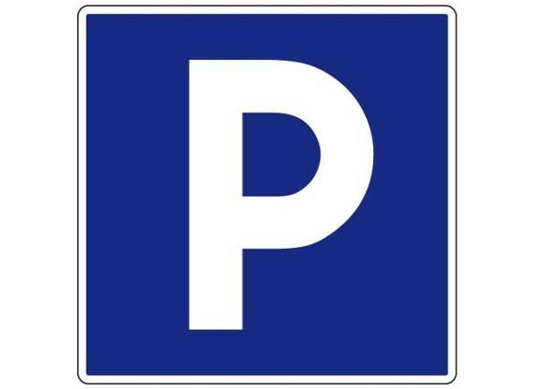 Штраф за парковку 2