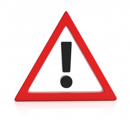 знак, предупреждающий об иной опасности