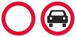 Правила дорожного движения для инвалидов